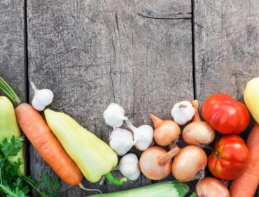 Keeping Your Fruits and Veggies